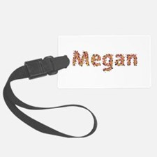 Megan Fiesta Luggage Tag