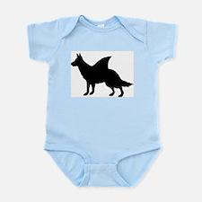 LandShark Infant Bodysuit