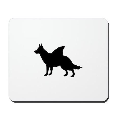 Landshark.jpg Mousepad