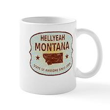 HellYeah Montana Mug