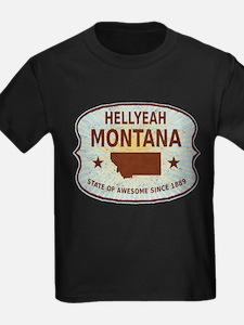 HellYeah Montana T