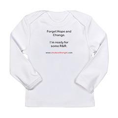 RR Long Sleeve Infant T-Shirt