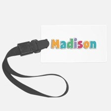 Madison Spring11 Luggage Tag