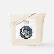 Planet Janitor Logo Tote Bag