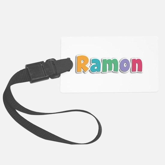 Ramon Spring11 Luggage Tag