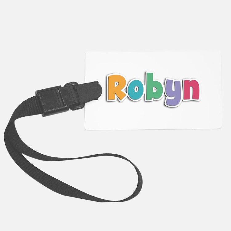 Robyn Spring11 Luggage Tag