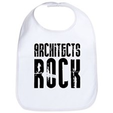 Architects Rock Bib