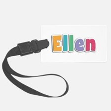 Ellen Spring11 Luggage Tag