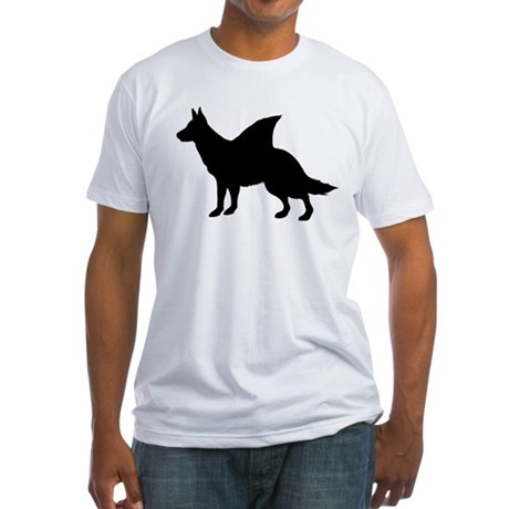 LandShark Fitted T-Shirt
