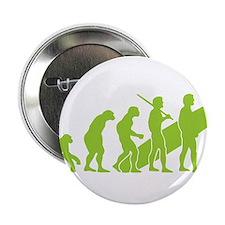 """Evolution of Surfing Design 2.25"""" Button"""