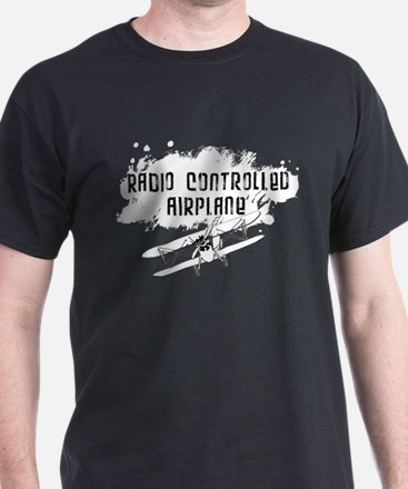 Radio Controlled Airplane T-Shirt