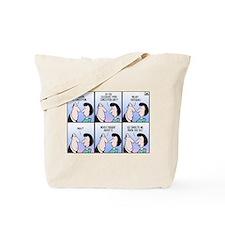 When Life Begins Tote Bag