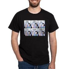 When Life Begins T-Shirt