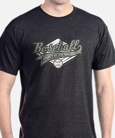 Baseball Respect All T-Shirt