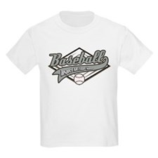 Baseball Respect All T-Shirt