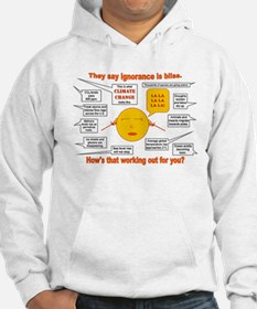 Climate Change Hoodie