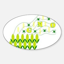 Genetic Pollution Decal