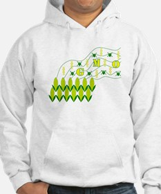 Genetic Pollution Hoodie
