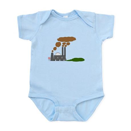 No Smoking? Infant Bodysuit