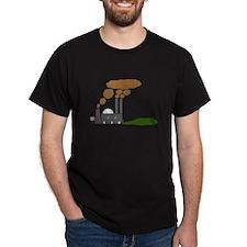 No Smoking? T-Shirt