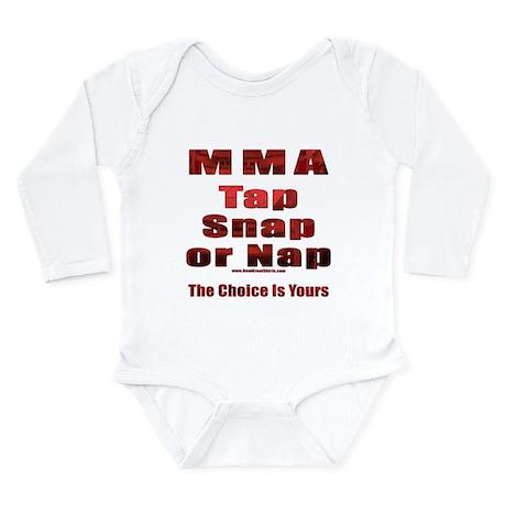 Tap Snap Nap copy Body Suit