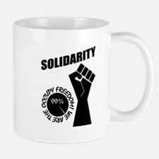 Occupy Freedom! Mug