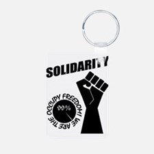 Occupy Freedom! Keychains