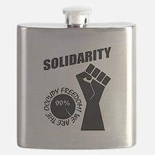 Occupy Freedom! Flask