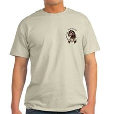 Pocket Pointer IAAM T-Shirt