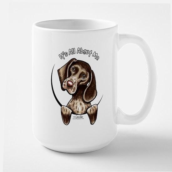 Pointer IAAM Large Mug