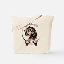 Pointer IAAM Tote Bag