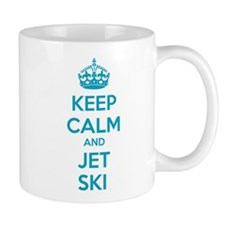 Keep calm and jet ski Mug