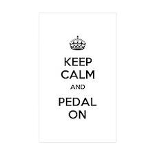 Keep calm and jet ski Thermos®  Bottle (12oz)