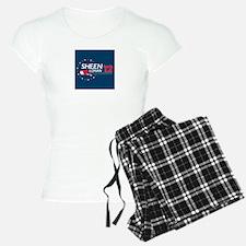 Sheen Lohan 2012 Pajamas