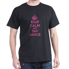 Keep calm and tap dance T-Shirt
