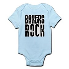 Bakers Rock Infant Creeper