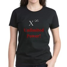 Unlimited Power! Tee