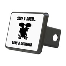 Save A Drum Hitch Cover