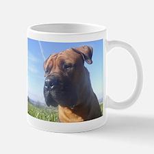 Boerboel's do it better! Mug