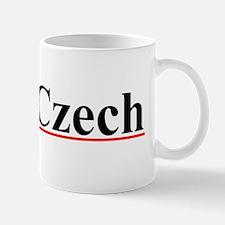 Spell Czech Mug