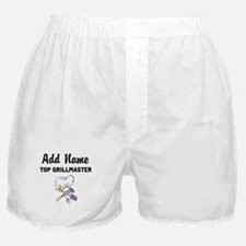 GRILLMASTER Boxer Shorts