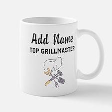GRILLMASTER Small Small Mug