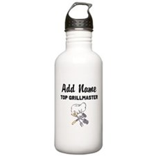GRILLMASTER Water Bottle