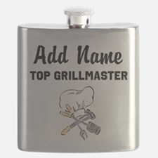 GRILLMASTER Flask