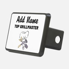 GRILLMASTER Hitch Cover