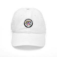 U. S. Public Health Service<BR> White Or Khaki Baseball Cap