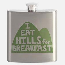 Hills Flask