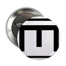 "Engineer Map Symbol 2.25"" Button"