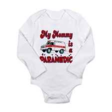 mommyparamedic Body Suit