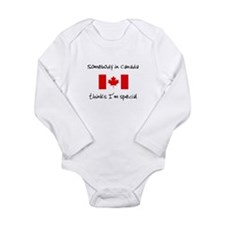 canadaspecial Body Suit